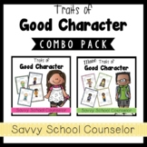 Traits of Good Character COMBO Pack