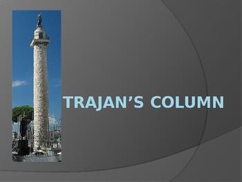 Trajan's Column Presentation