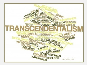 Transcendentalism: An Overview