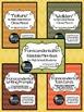 Transcendentalism Bundle - Notes, Close Reads Emerson, Thoreau, More!