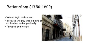 Transcendentalism - Philosophy and Literary Movement Presentation