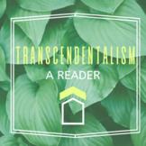 Transcendentalism Reader