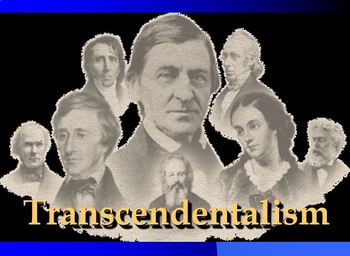 Transcendentalism in American Literature