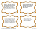 Transcontinental Railroad Math Word Problem Task Cards