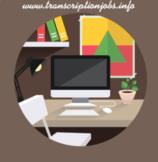 Transcription Jobs