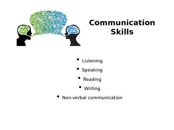 Transdisciplinary Skills Posters