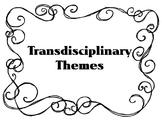 Transdisciplinary Themes- Music, IB PYP