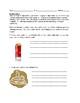 Transfer of Heat Worksheet