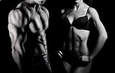 Transform Your Body Exercise Program (Phase 3): Weeks 9-12 by ReverseAge H & F