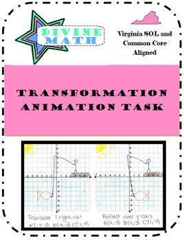 Transformation Animation