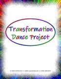 Transformation Dance Project