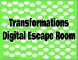 Transformation Digital Escape Room