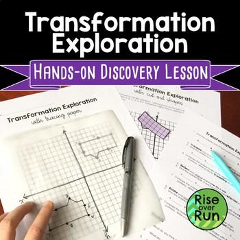 Transformation Inquiry Activity