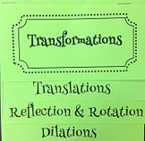 Transformation Foldable