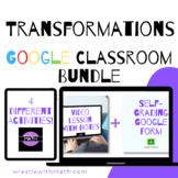 Transformation (Google Form Bundle – Perfect for Google Classroom!)