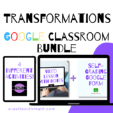 Transformation (Google Form Bundle – Perfect for Google Cl