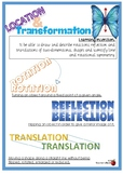 Transformation Learning Intention Poster