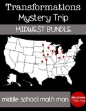 Transformation Mystery USA Trip Midwest Bundle