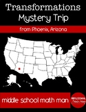 Transformation Mystery USA Trip from Phoenix, Arizona