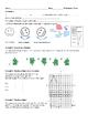 Transformation Notes Bundle