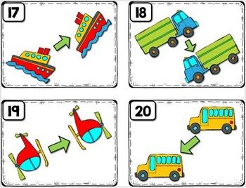 Transformations Scoot -- Translation, Reflection, Rotation --- Slide, Flip, Turn