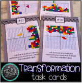 Transformation Task Cards