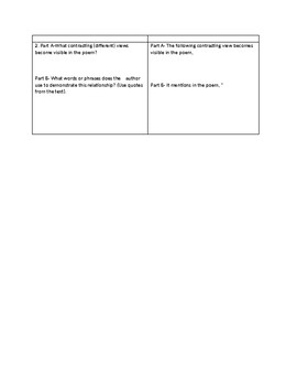 Transformation Unit-Theme-Poetry Poem-2nd Anchor Text