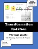Transformation rotation