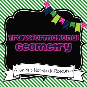 Transformational Geometry