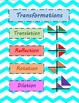 Transformations 8th Grade Common Core