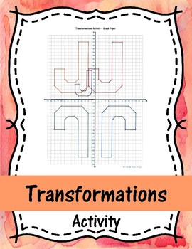 Transformations Activity