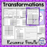Transformations Bundle