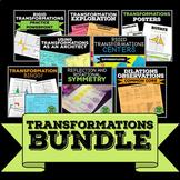 Transformations Bundle, Common Core