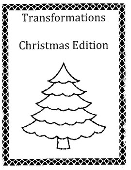 Transformations Christmas