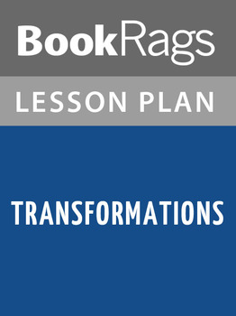 Transformations Lesson Plans