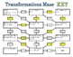 Transformations Maze