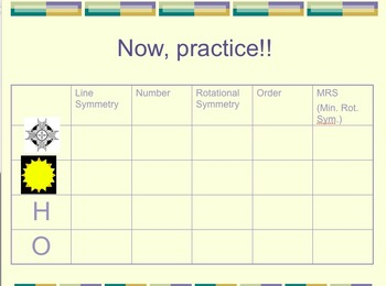 Transformations Note and examples - PPT