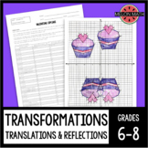 Transformations Project [Translations & Reflections]