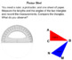 Smartboard Math Lessons & Activities - Transformations 8.G.A1, 8.G.A2, 8.G.A3