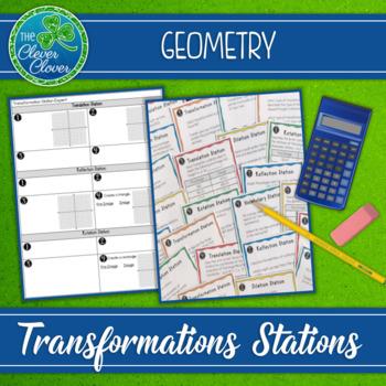 Transformation Stations