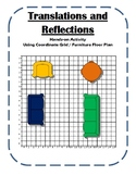 Transformations:  Translations and Reflections