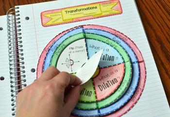 Transformations Wheel Foldable
