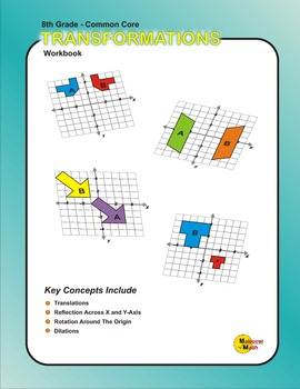 Transformations Workbook