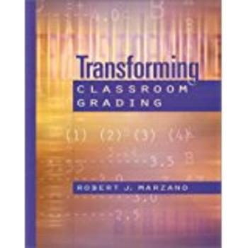 Transforming Classroom Grading