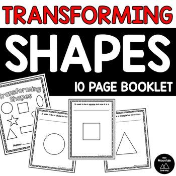 Transforming Shapes