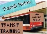 Transit Rules