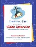 Transition 2 Life--Video Inservice Part 1