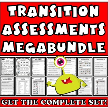 image regarding Printable Transition Assessments known as Mother or father Questionnaire For Iep Worksheets Schooling Supplies