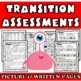 Transition Assessments Mega Bundle: IEP Planning for Life Skills and Jobs