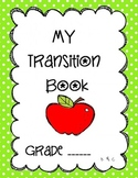 Transition Book {Supporting Students with Autism}